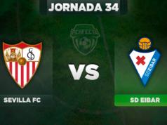 Sevilla - Eibar