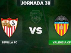Sevilla - Valencia