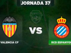 Valencia - Espanyol