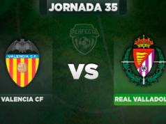 Valencia - Valladolid