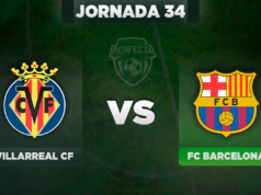 Villarreal - Barça