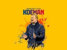 Ronald Koeman - Barça