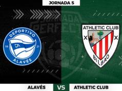 Alavés - Athletic