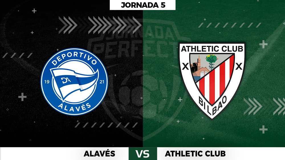 Alavés - Athletic