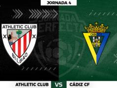 Athletic - Cádiz