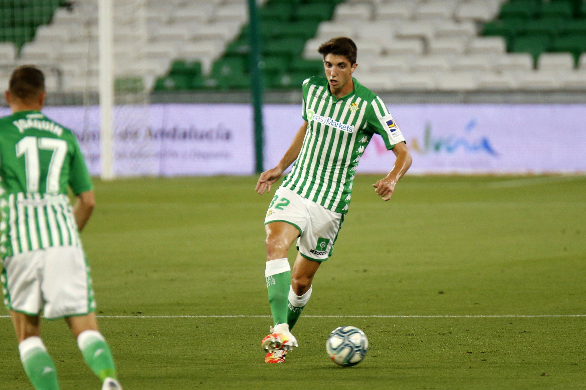 Oficial: Edgar González, cedido al Oviedo - Biwenger y Comunio