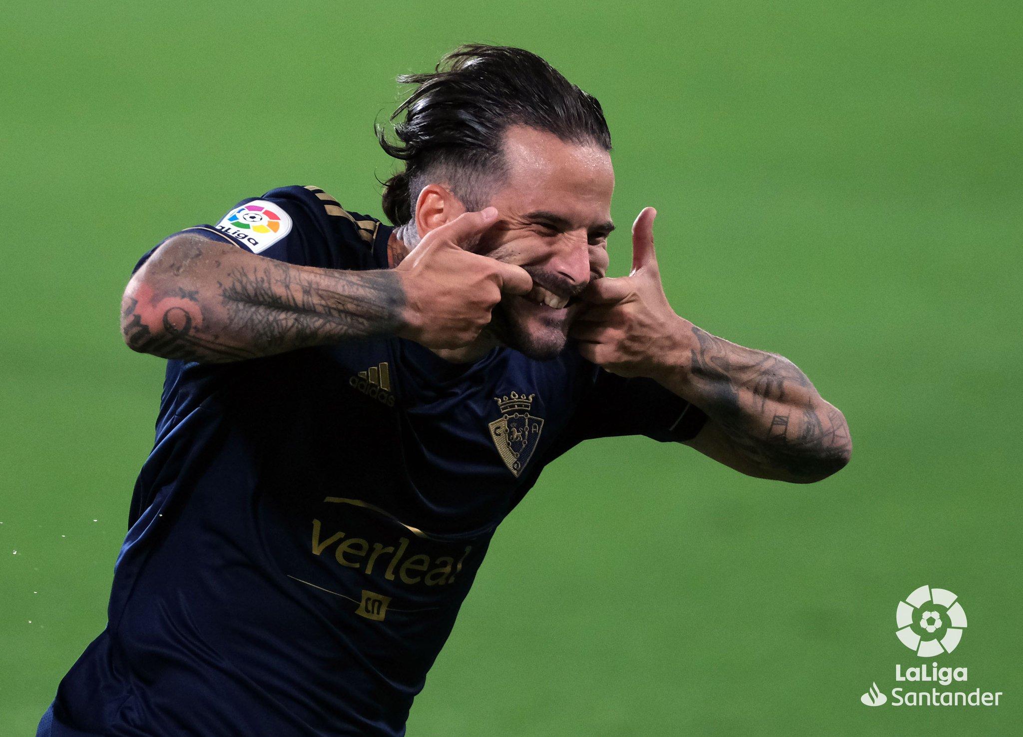 Rubén García temporada 2020/21