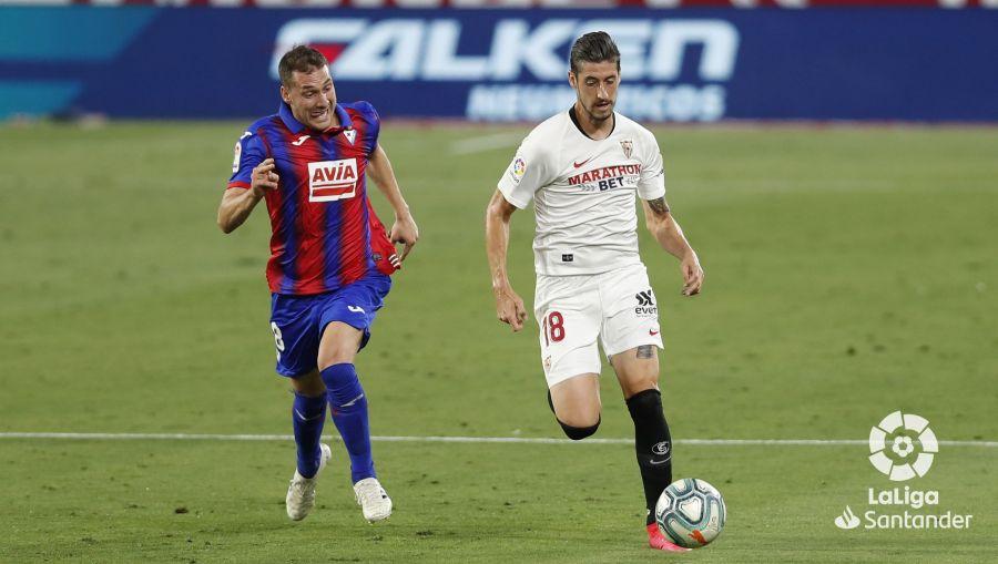 Sergio Escudero Sevilla