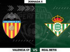Valencia - Betis