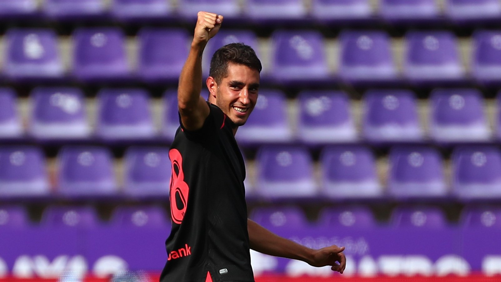 Roberto López - Real Sociedad