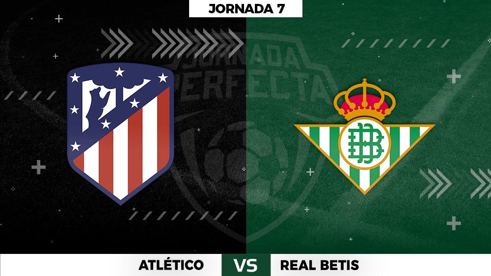Previa Fantasy del Atlético - Betis