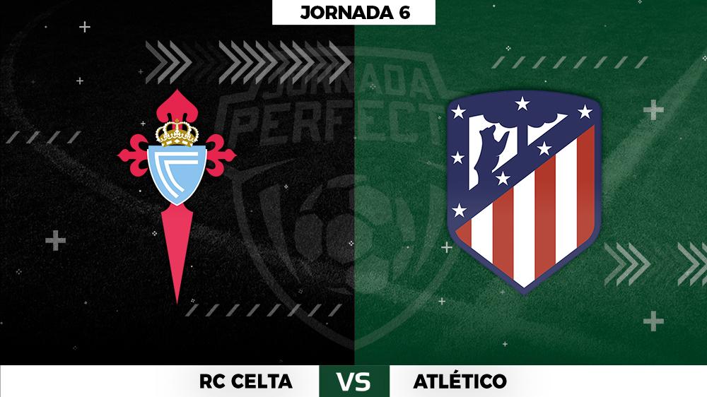 Celta - Atletico