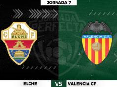 Previa Fantasy del Elche - Valencia