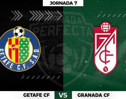 Previa Fantasy del Getafe - Granada