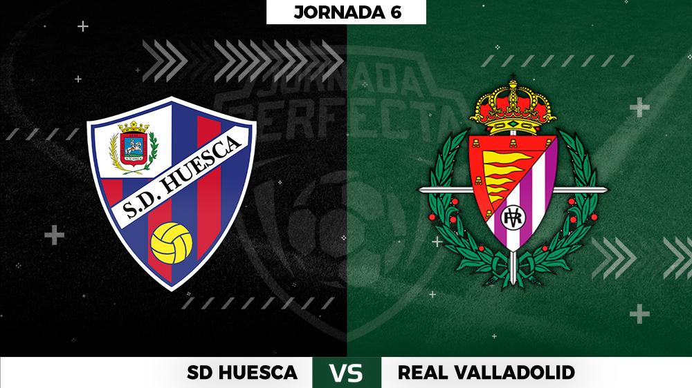 Huesca - Valladolid