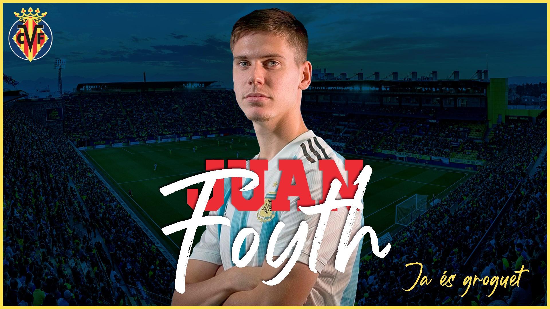 Juan Foyth