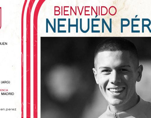 Nehuén Pérez