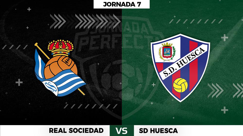 Previa Fantasy del Real Sociedad - Huesca
