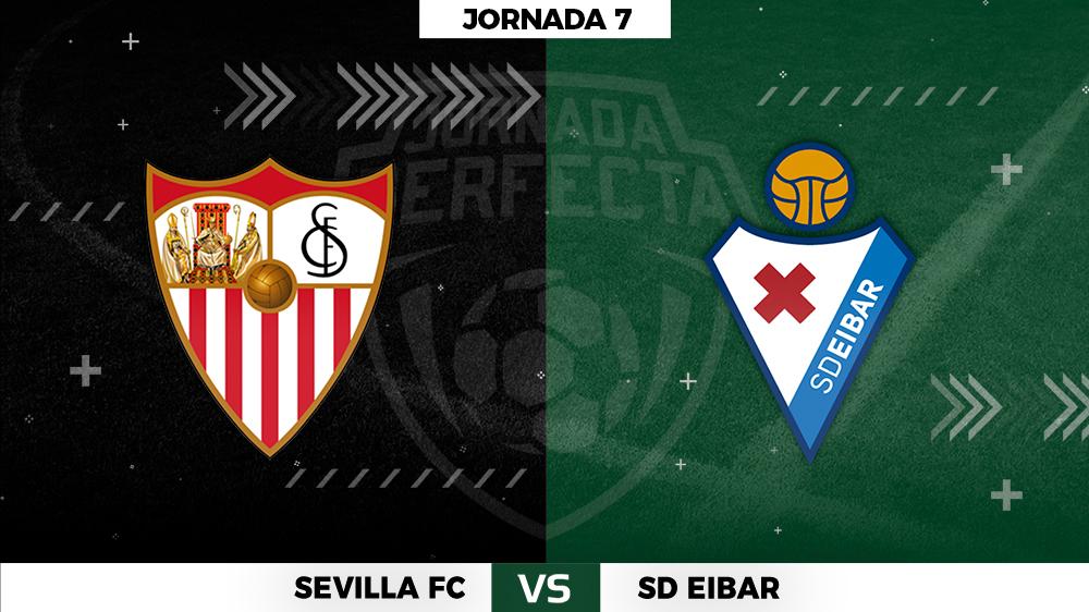 Previa Fantasy del Sevilla - Eibar