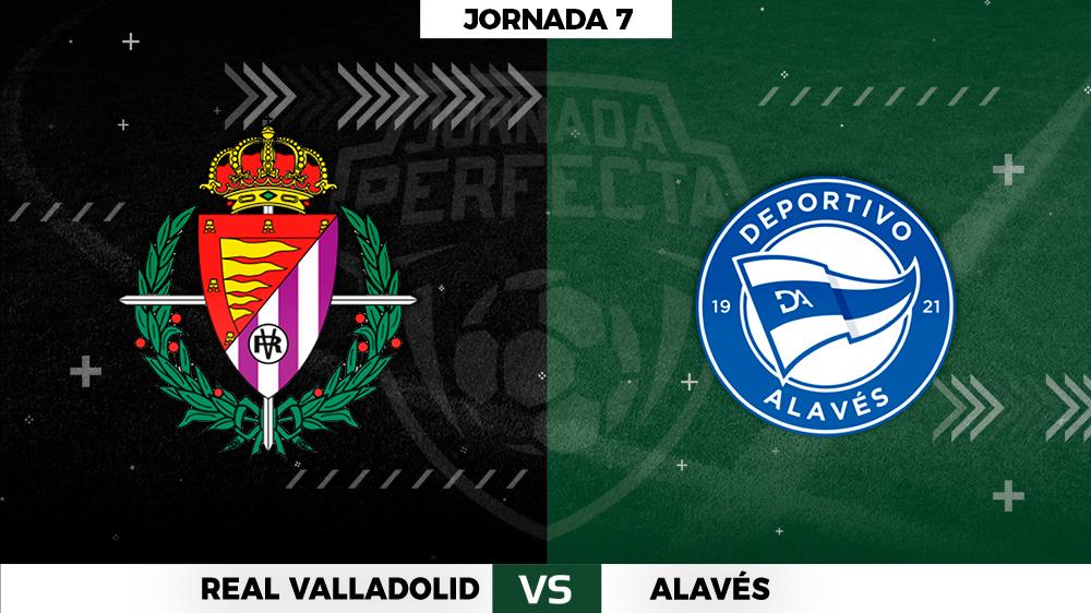 Previa Fantasy del Valladolid - Alavés