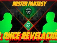 El Once Revelación de la 2020/21 en Mister Fantasy