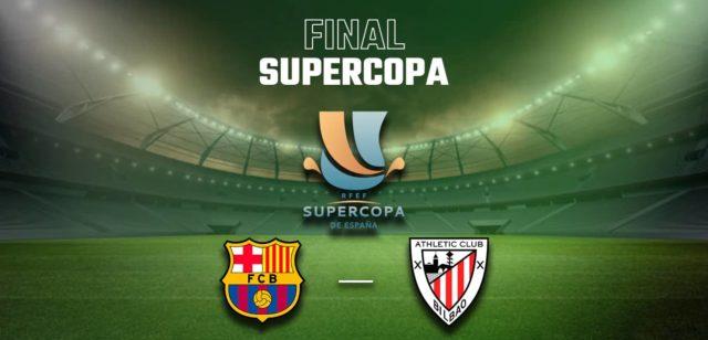 Final Supercopa