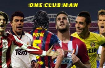 One Club Man, de Mister Fantasy