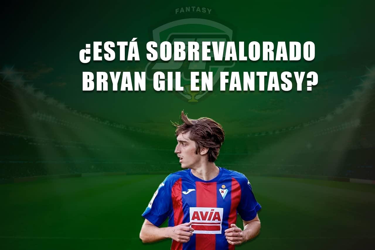 Bryan Gil