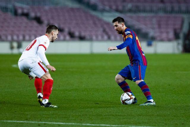 Ficha técnica: Barça 3-0 Sevilla - Biwenger y Comunio