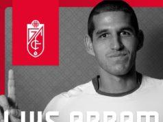 Luis Abraham