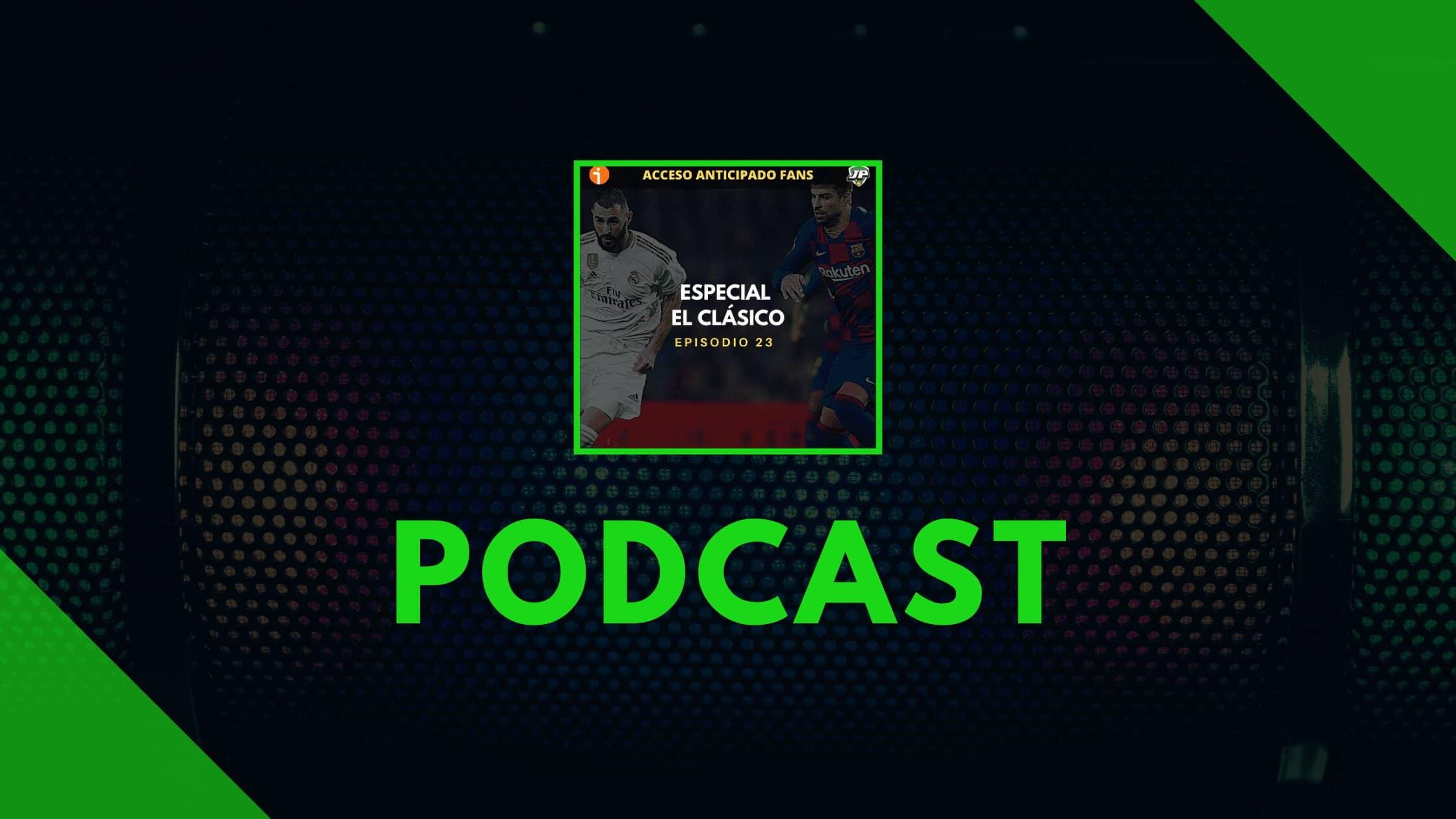 podcast clásico