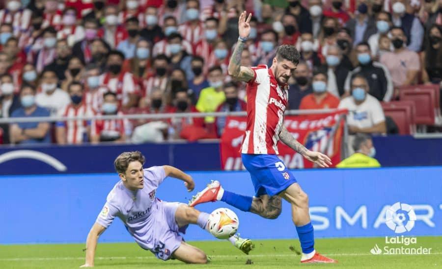 Gavi Barcelona