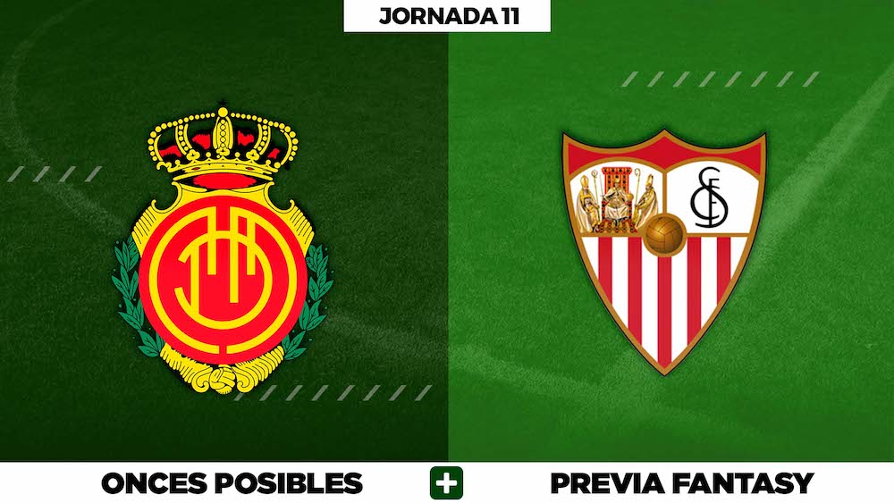 Mallorca - Sevilla