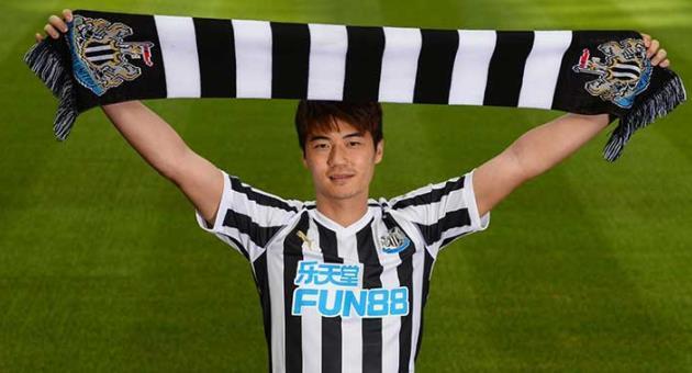 Ki Sung-yueng nuevo fichaje del Newcastle en Biwenger