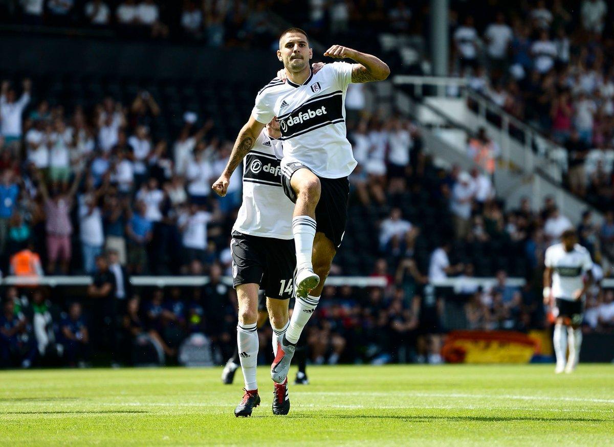 El Fulham vuelve a la Premier League