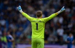 Pickford seguirá siendo la clave del Everton