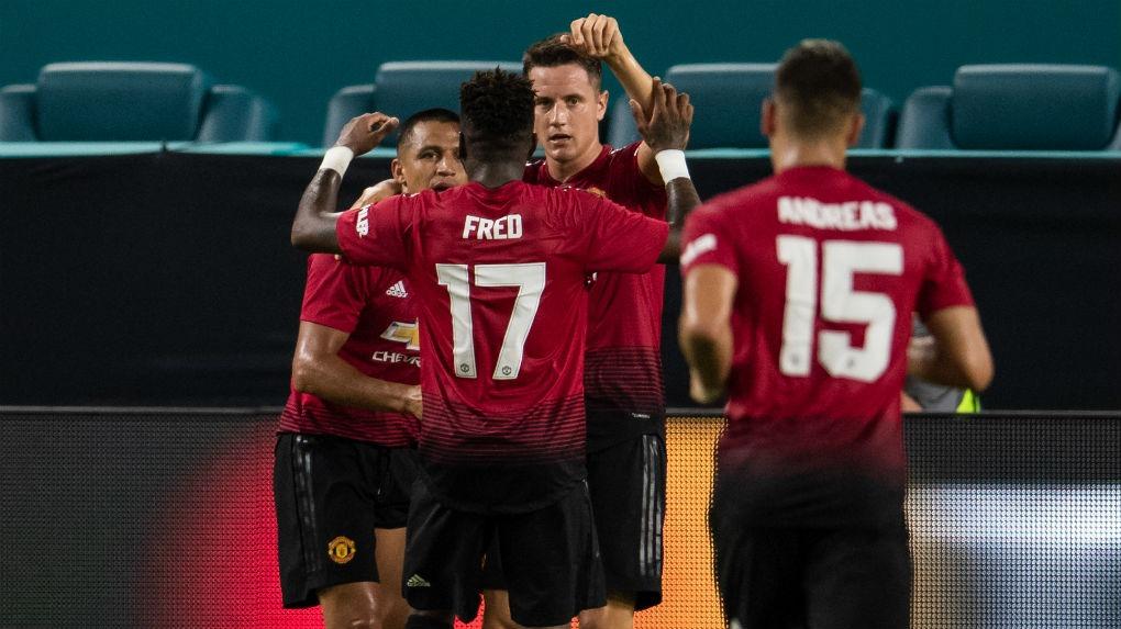 Manchester United, la reivindicación de Mourinho