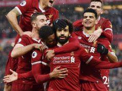 El Liverpool volverá a confiar en Salah
