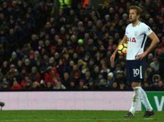 Kane es un experto lanzador de penaltis.