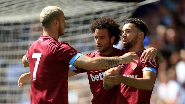 West Ham en Biwenger