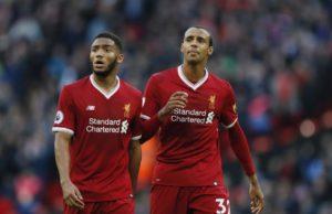 ¿Quién será el acompañante de Van Dijk en defensa del Liverpool?