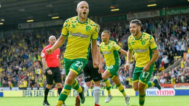El Norwich City asciende a la Premier League