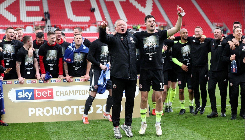 Previa Sheffield United 2019-20 en la Premier League