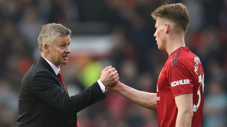 Scott McTominay, la gran esperanza fantasy del Manchester United