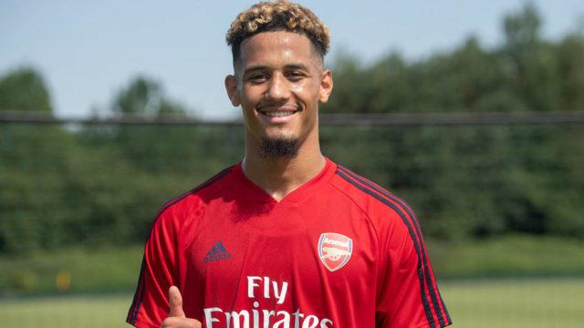 El fichaje de William Saliba puede marcar una época en el Arsenal
