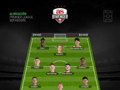 Once de apuestas Biwenger para la jornada 7 de la Premier League