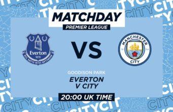 Suspendido el Everton vs Manchester City por Covid-19.