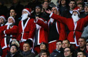 Jornada de Boxing Day en la Premier League
