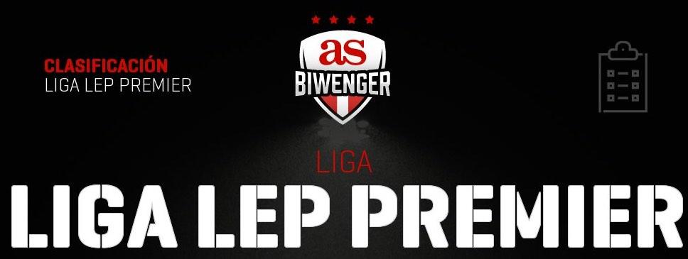Liga LEP 2021/22