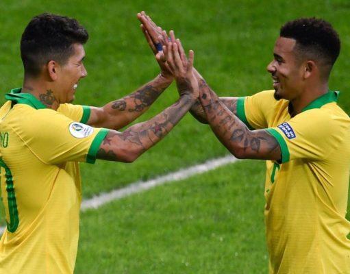 La FIFA ha llegado a un acuerdo con la Premier League para que los brasileños jueguen